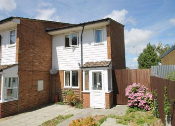 Thumbnail 2 bed end terrace house for sale in London Road, Bexhill-On-Sea