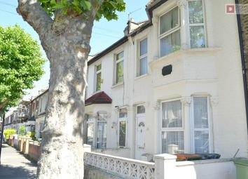 Thumbnail 4 bedroom terraced house to rent in Lawrence Road, East Ham, London