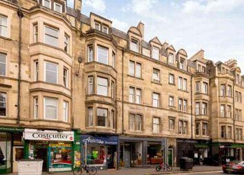 Thumbnail 1 bed flat to rent in Lochrin Buildings, Tollcross, Edinburgh