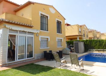 Thumbnail 3 bed villa for sale in Beniarbeig, Alicante, Spain