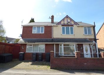 Thumbnail 4 bed detached house for sale in Wharf Road, Tyseley, Birmingham, West Midlands