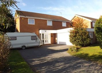 Thumbnail 4 bed detached house for sale in Alford Road, West Bridgford, Nottingham