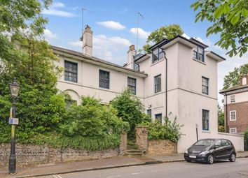 Thumbnail 2 bed flat for sale in Fitzroy Lodge, The Grove, Highgate Village, London