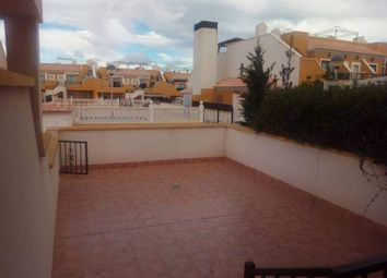 Thumbnail 2 bed terraced house for sale in Arenales Del Sol, Alicante, Spain