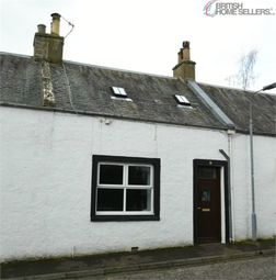 Thumbnail 2 bed cottage for sale in Tea Street, Galashiels, Scottish Borders