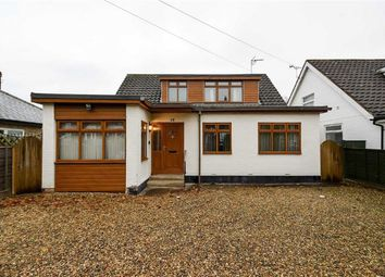 Thumbnail 3 bed bungalow to rent in South Lane, Hessle