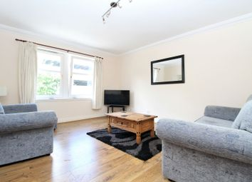 Thumbnail 2 bed flat for sale in 115 Huntly Street, Aberdeen