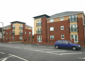 Thumbnail 2 bedroom flat to rent in Aston Court, Crankhall Lane, West Bromwich