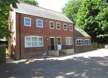 Thumbnail 5 bed detached house for sale in Thurnscoe High Street, Thurnscoe, Rotherham