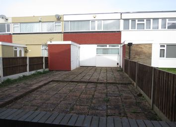 Thumbnail 3 bed terraced house for sale in Grandys Croft, Birmingham