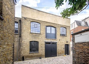 Thumbnail 2 bedroom end terrace house to rent in Peary Place, London