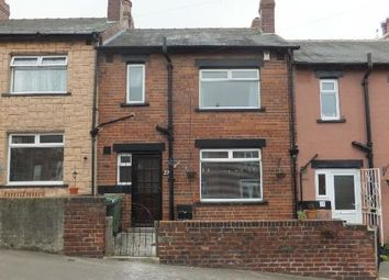 Thumbnail 3 bed terraced house to rent in Silver Royd Terrace, Armley, Leeds