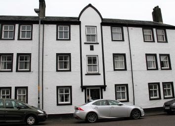 Thumbnail 2 bed flat for sale in Lochnell Street, Lochgilphead