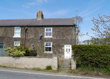 Thumbnail 2 bed end terrace house to rent in Callerton Lane End Cottages, Newcastle Upon Tyne