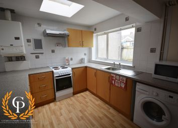 Thumbnail 3 bedroom property to rent in Rodney Street, Swansea