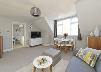 Thumbnail 1 bed flat for sale in Seymour Villas, Boscombe Road, Shepherd's Bush
