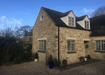 Thumbnail 1 bed cottage to rent in Milton Road, Shipton-Under-Wychwood, Chipping Norton