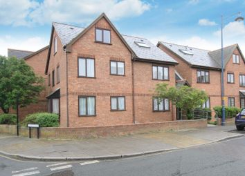 Thumbnail 1 bed flat for sale in 10 Whitemarsh Court, Cromwell Road, Whitstable