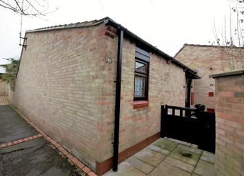 Thumbnail 1 bed semi-detached bungalow for sale in Eastbrooks Place, Basildon