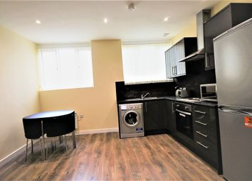 Thumbnail 2 bed flat to rent in Francis Street, Leeds, West Yorkshire