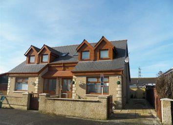 Thumbnail 3 bed semi-detached house for sale in Chapman Street, Llanelli