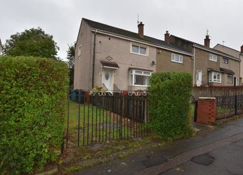 Thumbnail 3 bed terraced house to rent in Swinton Crescent, Coatbridge