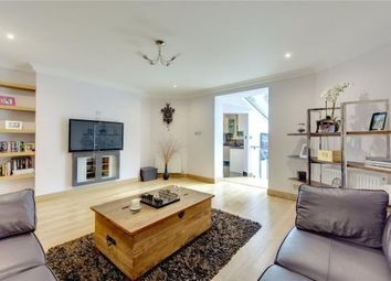 Thumbnail 2 bedroom flat for sale in Burton Street, London
