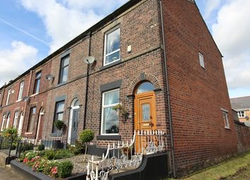 2 bed end terrace house for sale in Scobell Street, Tottington, Bury BL8