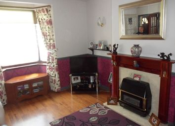 Thumbnail 3 bed terraced house to rent in Humber Ave, Stoke