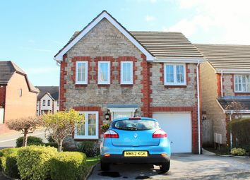 4 bed detached house for sale in Masefield Way, Sketty, Swansea SA2