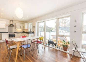 Thumbnail 2 bed flat to rent in Loudoun Road, South Hampstead