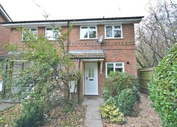 Thumbnail 2 bed semi-detached house to rent in Whitton Road, Martins Heron