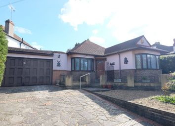 3 bed detached bungalow for sale in Bark Hart Road, Orpington BR6