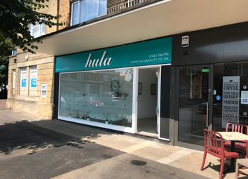 Thumbnail Retail premises for sale in 1142 Christchurch Road, Boscombe East, Bournemouth