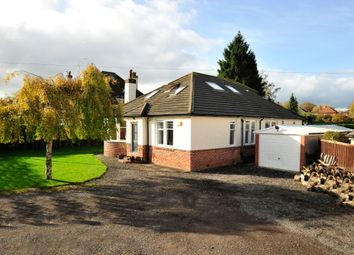 Thumbnail 6 bed detached bungalow for sale in St. Catherines Road, Harrogate