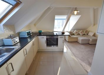 Thumbnail 1 bedroom flat for sale in High Street, Tenby