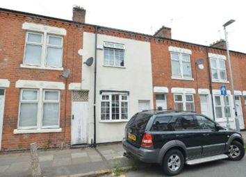 Thumbnail 2 bed terraced house for sale in Glengate, Wigston