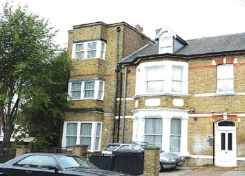 Thumbnail Land for sale in Nicoll Road, Harlesden