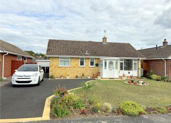 Thumbnail 2 bedroom detached bungalow for sale in West Moors, Ferndown, Dorset
