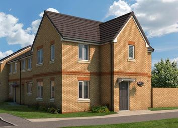 "Thumbnail 3 bed property for sale in ""The Eversley At Jubilee Gardens"" at Princess Drive, Liverpool"