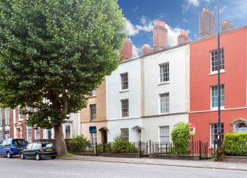 Thumbnail 4 bed property for sale in Hotwell Road, Bristol