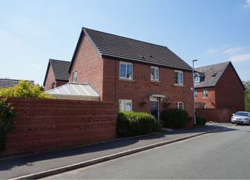 4 bed detached house for sale in Waterside View, Manchester M43