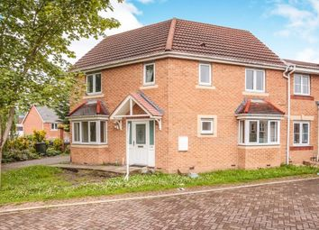 4 bed end terrace house for sale in Manor Park Road, Cleckheaton, West Yorkshire BD19