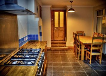 Thumbnail 3 bed terraced house to rent in Glendower Road, Plymouth