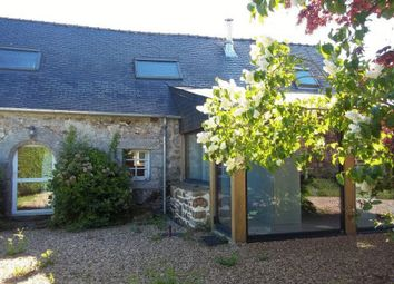 Thumbnail 2 bed property for sale in Scrignac, France