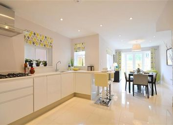 Thumbnail 4 bed town house to rent in Gilliat Row, Ebury Road, Rickmansworth