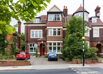 Thumbnail 2 bedroom flat for sale in Herne Hill, London, London
