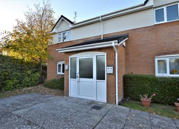 Thumbnail 2 bed flat for sale in Hatherley Mews, Hatherley Lane, Cheltenham, Gloucestershire