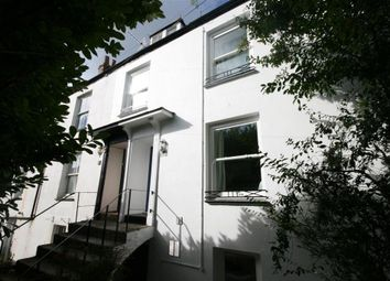 Thumbnail 5 bed semi-detached house to rent in Gyllyng Street, Falmouth
