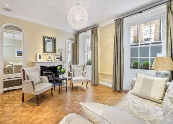 Thumbnail 4 bedroom end terrace house to rent in South Eaton Place, Belgravia, South Eaton Place, Belgravia